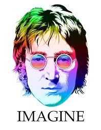 Hommage John Lennon